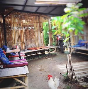 Fundee Story Guesthouse photos Exterior