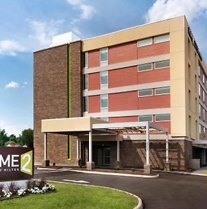 Home2 Suites By Hilton Roanoke photos Exterior