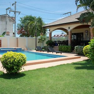 Ban Kitty Pool Villa Cha Am photos Exterior