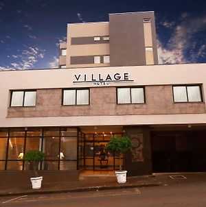Village Hotel photos Exterior