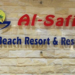 Al Safina Kijal Beach Resort photos Exterior