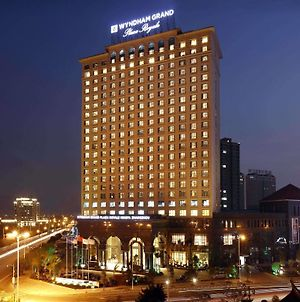 Wyndham Grand Plaza Royale Mingfa Zhangzhou photos Exterior