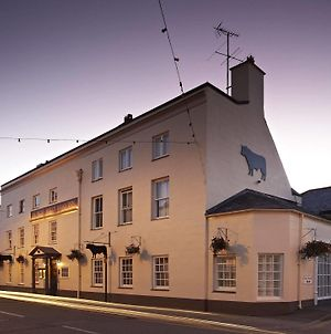 The Bull - Beaumaris photos Exterior