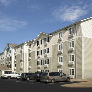 Woodspring Suites Memphis Northeast photos Exterior