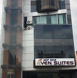 Even Suites Managed By Spree photos Exterior