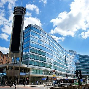 Staycity Aparthotels Manchester Piccadilly photos Exterior