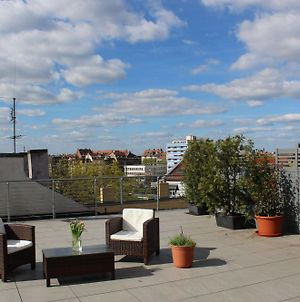 City Apartment Furth/Nurnberg photos Exterior