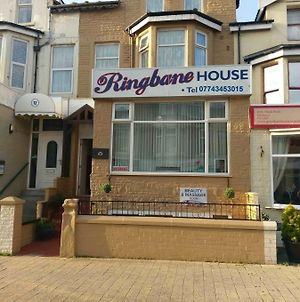 Ringbane House Hotel Blackpool Bed And Breakfast photos Exterior