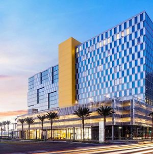 Springhill Suites By Marriott San Diego Downtown/Bayfront photos Exterior