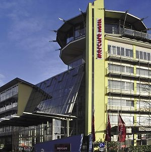 Mercure Hotel Bensheim photos Exterior