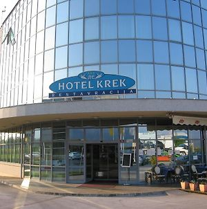 Hotel Krek photos Exterior
