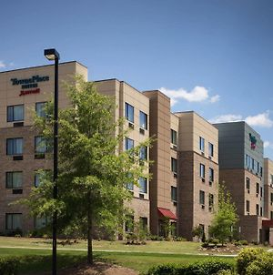 Towneplace Suites By Marriott Southern Pines Aberdeen photos Exterior