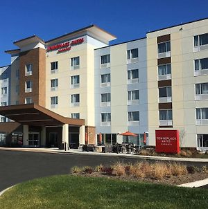 Towneplace Suites Grove City Mercer/Outlets photos Exterior
