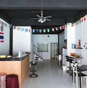 The Galiness Backpacker Hostel Patong photos Exterior