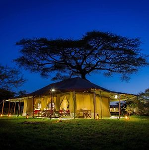 Kisura Serengeti Tented Camp photos Exterior