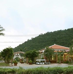 Phu Son Village Resort photos Exterior