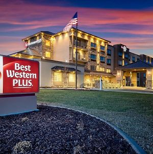 Best Western Plus Heber Valley Hotel photos Exterior