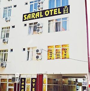 Saral Otel photos Exterior