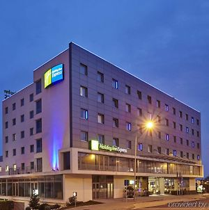 Holiday Inn Express Lisbon Alfragide photos Exterior