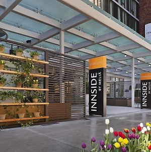 Innside By Melia New York Nomad photos Exterior