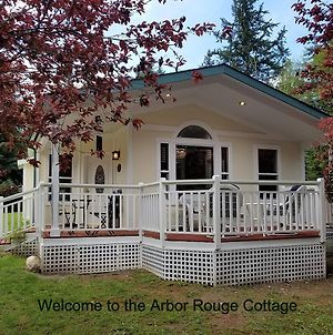 Arbor Rouge Cottage photos Exterior
