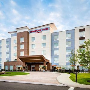 Towneplace Suites By Marriott Joliet Minooka photos Exterior