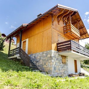 Chalet Forsysthia - Alpes-Horizon photos Exterior