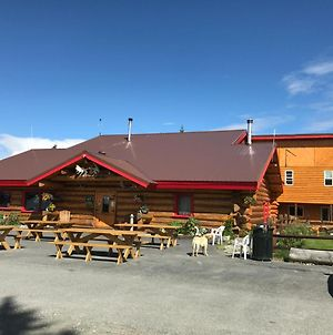Lake Louise Lodge, Alaska photos Exterior
