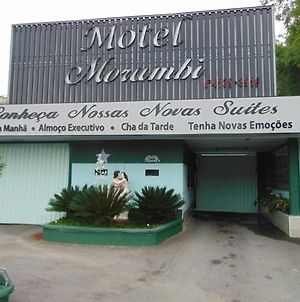 Motel Morumbi (Adults Only) photos Exterior