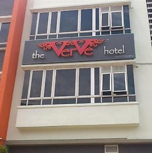 The Verve Hotel Pj Damansara photos Exterior
