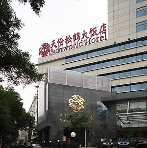 Sunworld Hotel Wangfujing photos Exterior