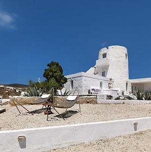 The Windmill Kimolos photos Exterior
