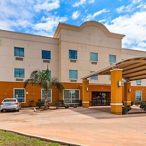 Surestay Hotel By Best Western Cotulla photos Exterior