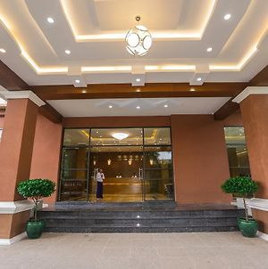 Grand Garden Hotel Yangon photos Exterior