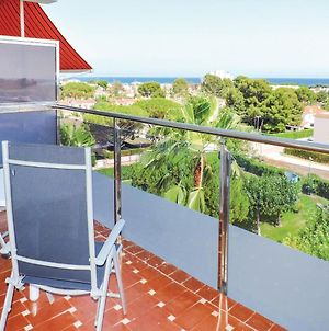 Studio Apartment In Cambrils photos Exterior