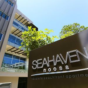 Seahaven Noosa Beachfront Resort photos Exterior
