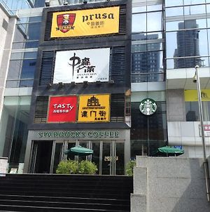Hedong Citycenter Hotel photos Exterior