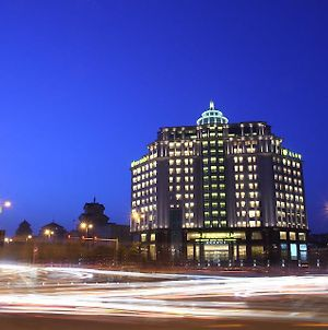 New Century Grand Hotel Changchun photos Exterior