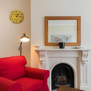 Bright 1Bed Flat In Fulham Close To Tube photos Exterior
