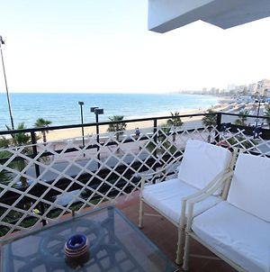 Beachfront Bliss In Fuengirola photos Exterior
