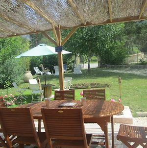 Holiday Home Lot Les Iscles photos Exterior