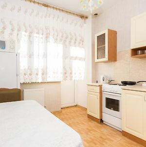 Apartment Near The Kraevaya Hospital photos Exterior