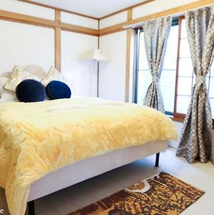 2Br Charming Vacation House In Shibuya Uh photos Exterior