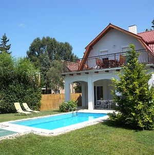 Holiday Home In Siofok Balaton 20063 photos Exterior