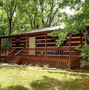 Creekside Memories Cabin photos Exterior