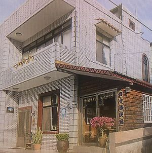 Energetic Mary B And B photos Exterior