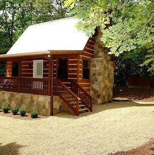 Mountain Laurel Cabin photos Exterior