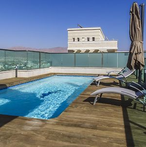 Penthouse With Private Pool photos Exterior
