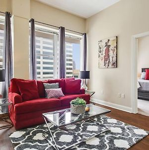 2 Bedroom High Rise Penthouse- Canal St/French Qtr photos Exterior