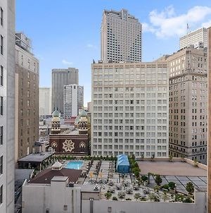 Elegant 2Bd Penthouse French Qtr/Canal St photos Exterior